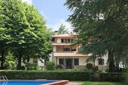 Luxury Villa with pool in Umbria - Città della Pieve - Villa