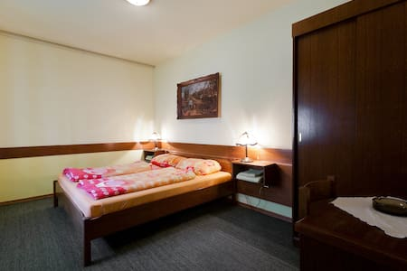 Nice and cosy family owned hotel - Krapina