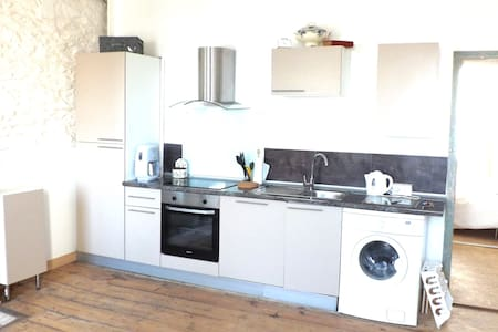 New flat in the old town Brest!!