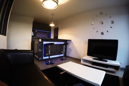 Bel appartement lumineux aux abords de Paris - Byt