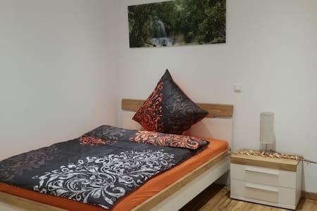Neues modernes Appartement in Abensberg/Baiern - Abensberg