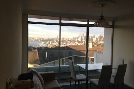 Beautiful room in neutral bay