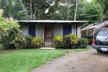 Abitacion para dos personas - House