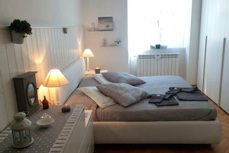 Puppy House (Trieste) - Wohnung