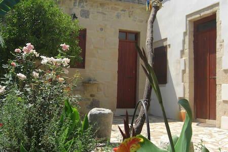 Patriko Residence (Eleni) - Ev