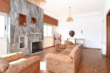 Beautifull Bedroom in Nicosia Heart