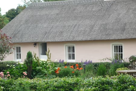 Jack's Cottage, West Waterford