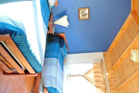 Ecolodge  in the Chilean country. - Talca - Bed & Breakfast