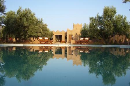 Charming rooms & SPA, Amizmiz - Casa