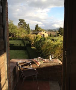 In the heart of the best of Tuscany - Siena
