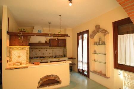 Holiday House in Sardinia East Coas - Apartment