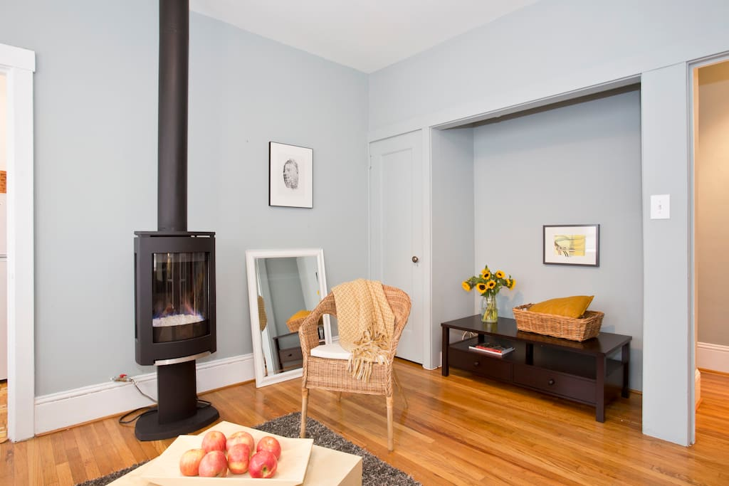 Great Hayes Valley 1 BR (#10)