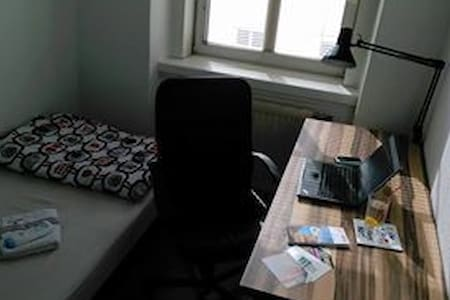 Cosy room in the city center - Viena - Bed & Breakfast
