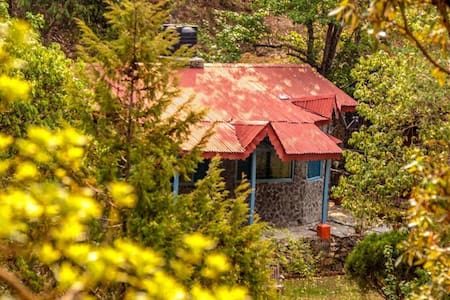 Independent Cottage@The Hammock Bhimtal-Pura Stays - Bhimtal
