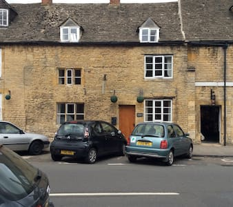 Cotswold B&B - Stow-on-the-Wold - Pousada