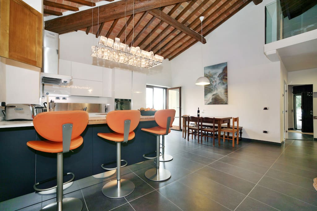 Luxury Appartment Near Florence Apartments For Rent