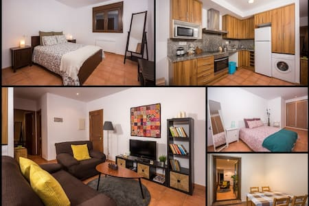 Ca La Mati - Beceite - Apartment
