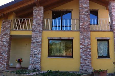 Monticello Village: Alloggio 3 - Lägenhet