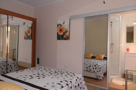 Cozy room near Alicante center - Alicante - Wohnung