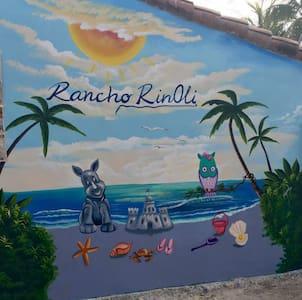 RANCHO RINOLI - Amatecampo
