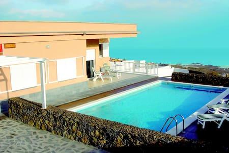 villa la hiedra - Villa