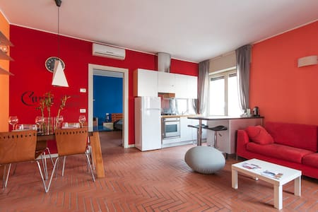 Carpe Diem Casa Vacanza - Bergamo - Appartamento