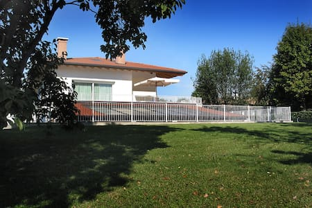 Camera doppia in Bed&Breakfast  - Ponzano - Bed & Breakfast