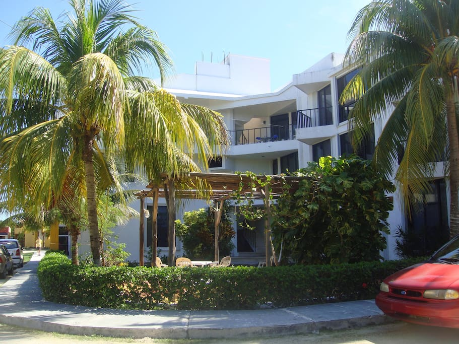 Country Club Casa Blanca #7