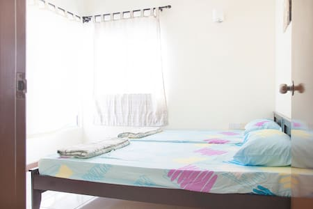 Comfortable room with free Wifi near KL city - Lakás
