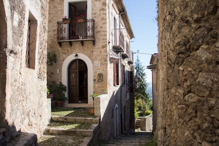 B&B Villa Claudia vivi il borgo! - Roccasecca