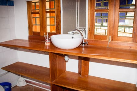 Casa Clarisima Limonar - Santa Marta (Distrito Turístico Cultural E Histórico) - Maison
