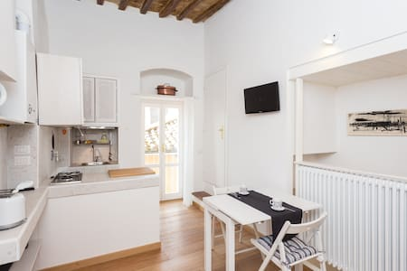 Beautiful flat in historic centre - Perugia - Apartment