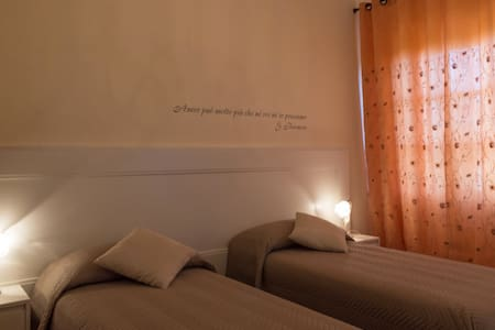 ANTICA TOSCANA - Bed and Breakfast (Camera n. 3) - Campiglia Marittima