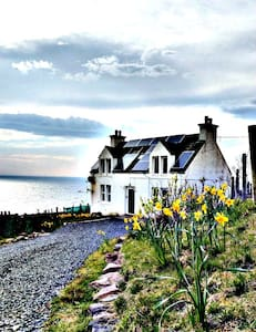Oran Mara B&B -amazing sea views - Melvaig - Bed & Breakfast