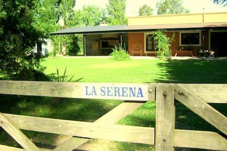 La Serena country house - Casa