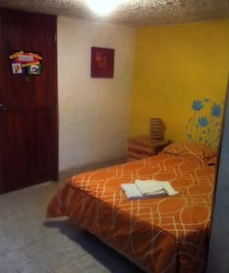 Private Room in Zona Colonial - Santo Domingo
