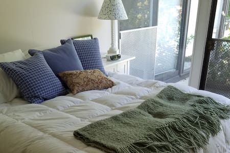 Private room in elegant home at affordable price. - Palo Alto - Σπίτι