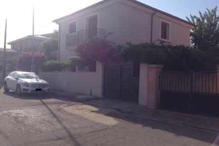 """The Pinnetta "" house in Olbia - Olbia"
