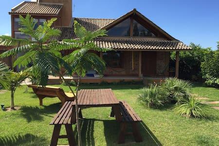 Excellent casa de Praia - Imbituba