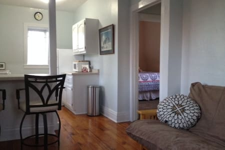 Perfect Apartment - Marquette - Flat
