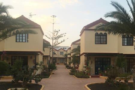 Modernes Duplex Appartment - Costa Calma - Costa Calma - Bungalow