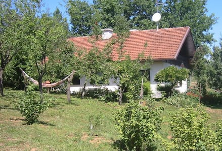 Apple Tree Cottage - Sleeps 6+2 - Krška Vas