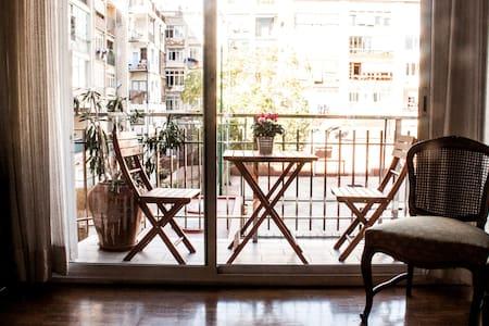 Apartement a Eixample Barcelona