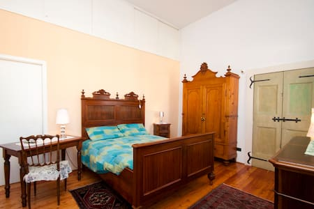 B&B Villa da Ponte, Stanza Nord - Bed & Breakfast