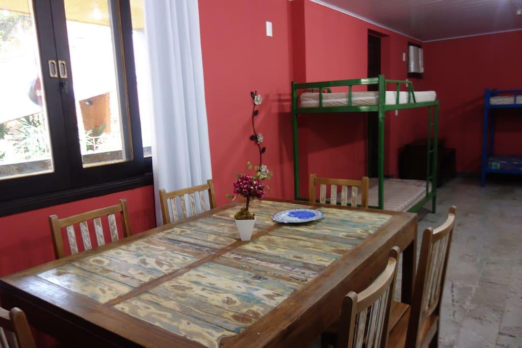 YellowHouse São Conrado II