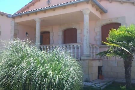 """""""El Balcón de la abuela Carmen"""" - Huis"""