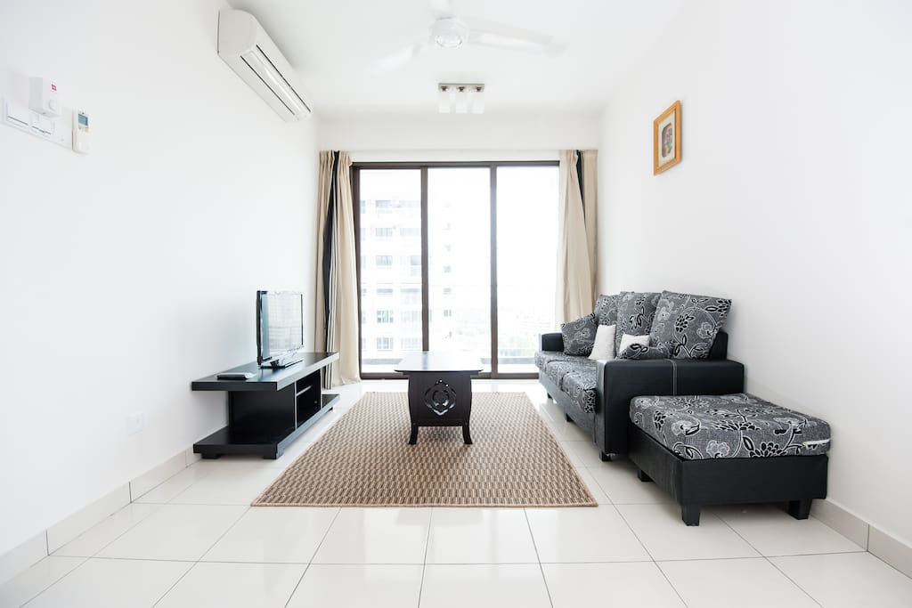 Luxury Apartment in Shah Alam