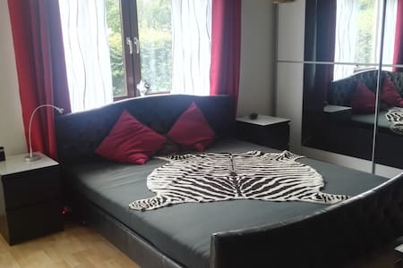 Oktoberfest(35min) opportunity! Quiet & Nice - Appartement