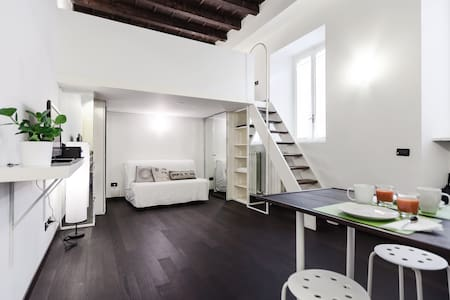 Cosy apt in the center of Milan! - Milan - Apartment