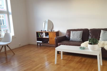 Large room in the beating heart of Oslo - Oslo - Apartment